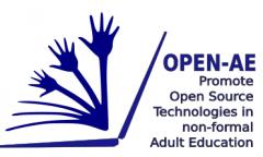 Open-ae logo